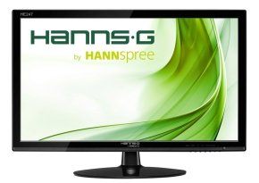 "HannsG HE245HPB 23.8"" Full HD Monitor"