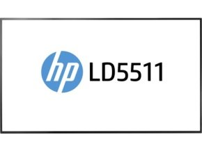 "HP LD5511 55"" Large Format Display"