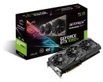Asus GTX 1080 Ti ROG Strix OC 11GB GDDR5X Graphics Card