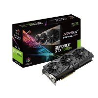 Asus GTX 1080Ti ROG Strix 11GB GDDR5X Graphics Card