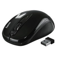 "Hama ""AM-7300"" Wireless Optical Mouse"