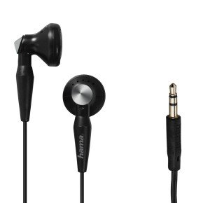 "Hama ""Basic4Music"" Stereo Earphones"