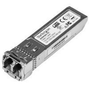 Startech.com 10 Gigabit Fiber SFP+ Transceiver Module MM LC With DDM 300M