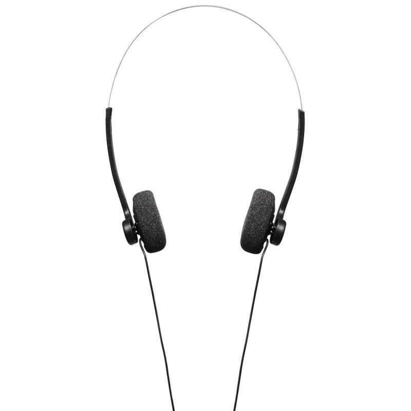 """Hama """"Basic4Music"""" Stereo Headphones"""