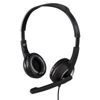 "Hama ""Essential HS 300"" PC Headset"