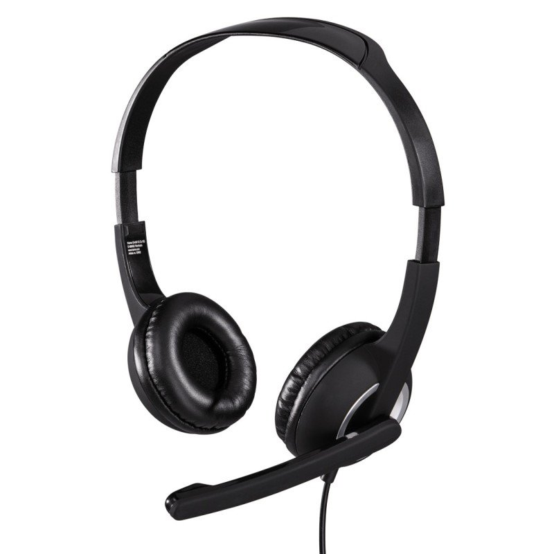 "Hama ""Essential HS 300"" PC Headset"