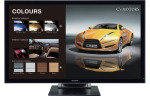 "Sharp PN-K322BH 32"" Ultra HD Large Touch Display"