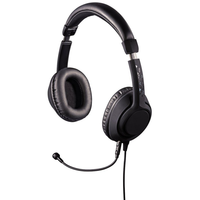 "Hama ""Black Desire"" PC Headset"