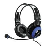 "Hama ""uRage Vibra"" Gaming Headset"