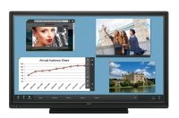 "Sharp PN-70TW3 70"" Full HD Large Touch Display"