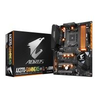 Gigabyte AMD X370 Gaming K5 Ryzen Socket AM4 Motherboard