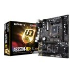 Gigabyte AB350M-HD3 AMD Ryzen Socket AM4 Motherboard