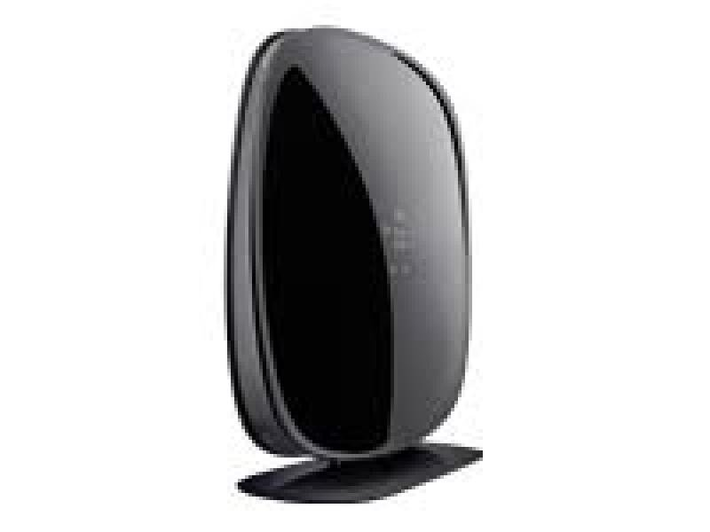 Belkin F9K1124 Wireless Router