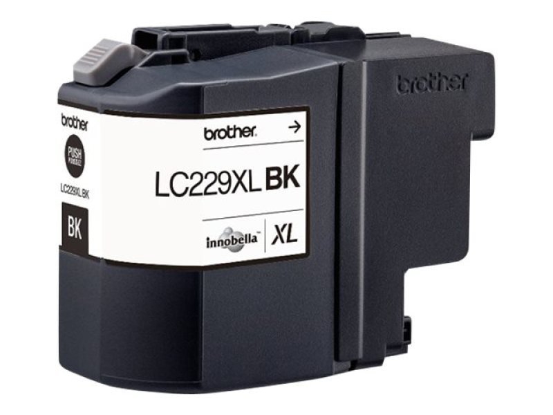 *Brother LC229XL Black Ink Cartridge