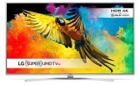 "LG 49UH770V 49"" Ultra HD Smart TV"