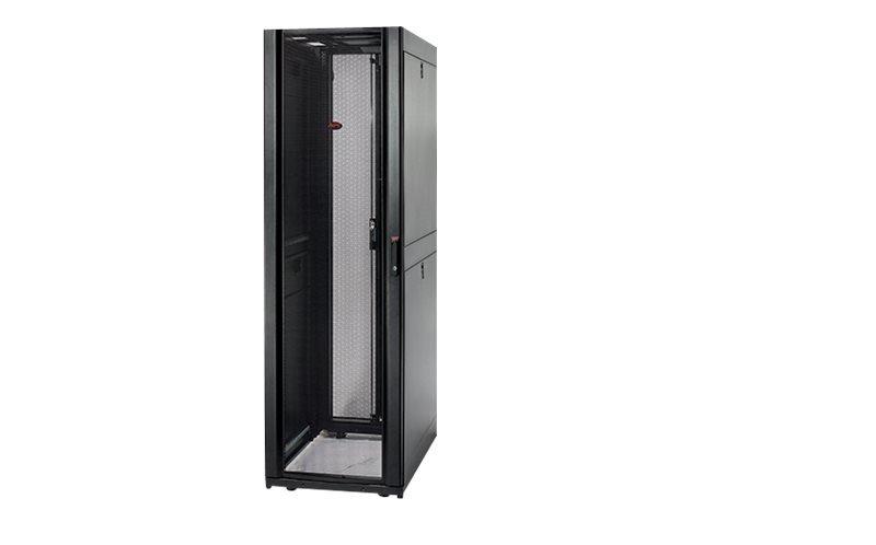 APC NetShelter SX Enclosure with Sides 45U