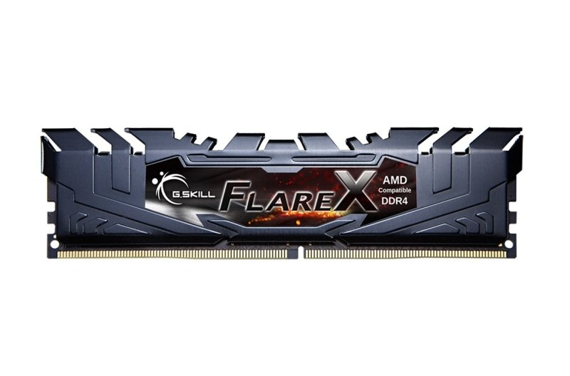 G.Skill Flare X 16GB Kit DDR4 2400MHz RAM