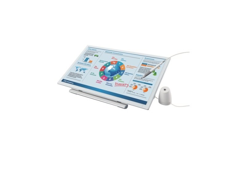 """Sharp LL-P202V 20"""" Full HD Touch Display with Stylus"""