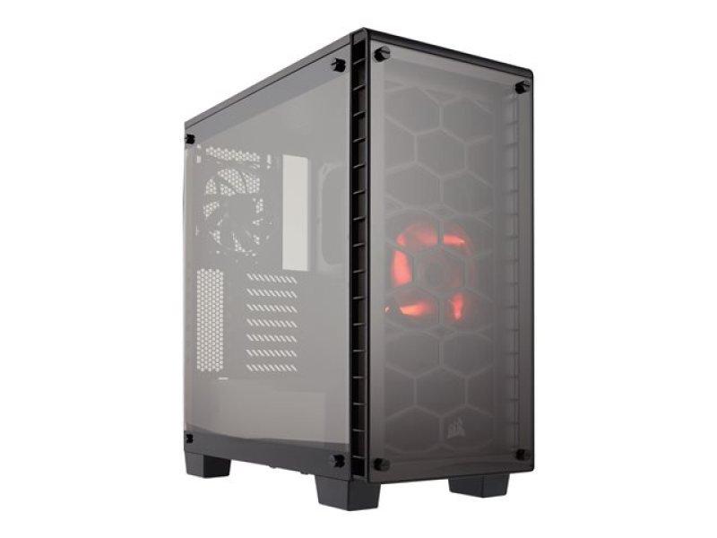 Corsair Crystal Series 460X ATX Mid-Tower Case
