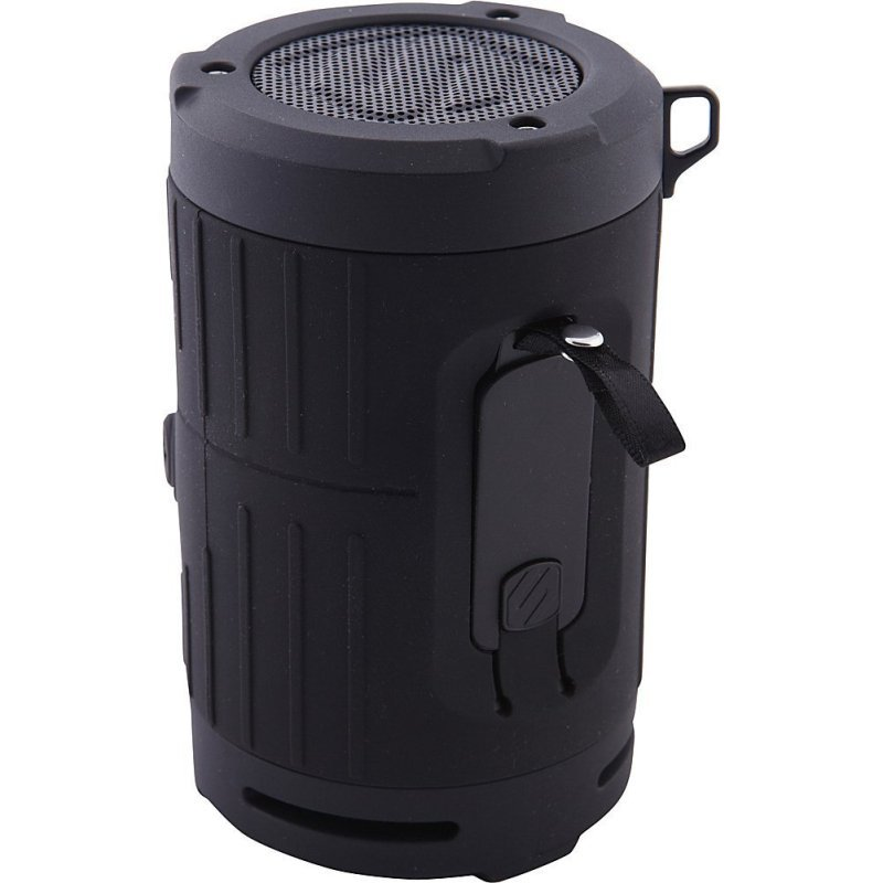 Scosche boomBOTTLE H2O Waterproof Wireless Speaker