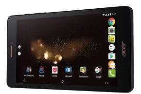 Acer Black/Bronze 7 - Wifi = Cellular