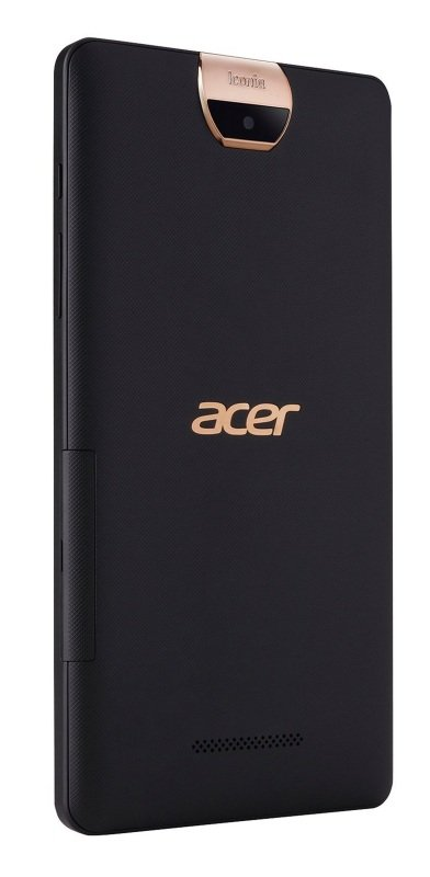 "Acer Black/Bronze 7"" Tablet"