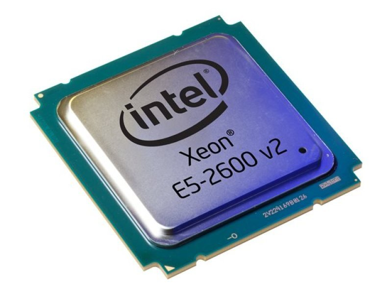 Intel Xeon E5-2620v2 2.10GHz Socket 2011 15MB L3 Cache Retail Boxed Processor