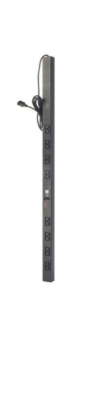 APC Metered Rack PDU AP7850B