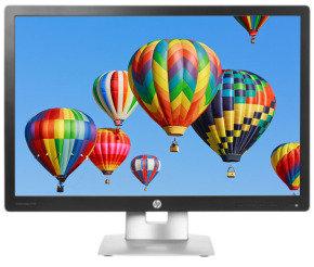 """HP EliteDisplay E242 24"""" Monitor"""