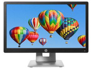 "HP EliteDisplay E202 20"" IPS Monitor"