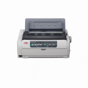 OKI Microline 5790eco A4 Mono Dot Matrix Printer