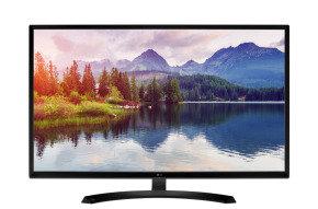 """LG 32MP58HQ 31.5"""" IPS Full HD LED Monitor"""
