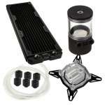 Black Ice 360GTS Professional Watercooling Kit