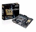 Asus H110M-D Micro ATX Skylake Motherboard