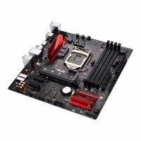 Asus Intel B150M PRO GAMING Micro ATX Motherboard