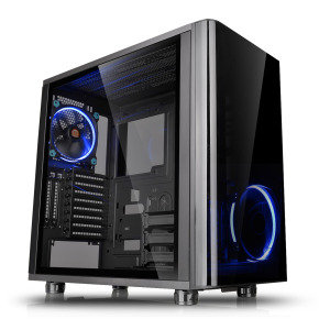 Thermaltake View 31 Tempered Glass Edition
