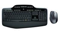 EXDISPLAY Logitech Wireless Desktop MK710