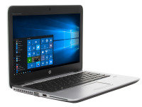 HP EliteBook 725 G3 Laptop