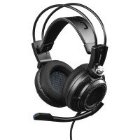 Urage Soundz 7.1 Gaming Headset Black