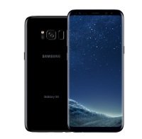 Samsung Galaxy S8+ 64GB Phone - Midnight Black