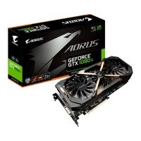 Gigabyte Nvidia GTX 1080 Ti AORUS 11GB Graphics Card