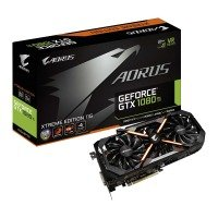 Gigabyte Nvidia GTX 1080 Ti 11GB AORUS XTREME Edition Graphics Card