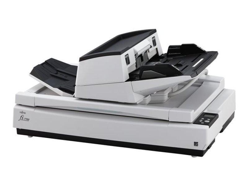 Fujitsu FI-7700 A3 Production Document Scanner