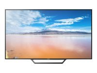 Sony Fwd-40wd650/t - 40 Class - Bravia Led Display - With Tv Tuner - Digital Signage - 1080p (full Hd) - Frame Dimming - With Sony 3 Years Primesupport