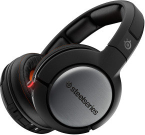 SteelSeries Siberia 840, Gaming Headset with Bluetooth...