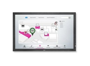 "NEC P463 LCD 46"" Large Format Touch Display"