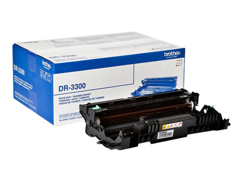 Brother DR 3300 OPC drum unit