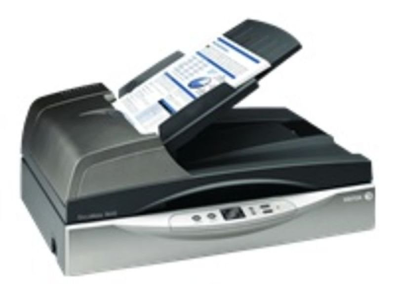 DocuMate 3640 A4 Document Scanner