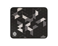 SteelSeries QcK Limited Gaming Mousepad, XL, Black