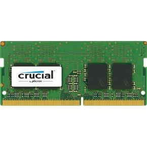 Crucial 8GB DDR4 2133 MT/s CL15 SR x8 Unbuf